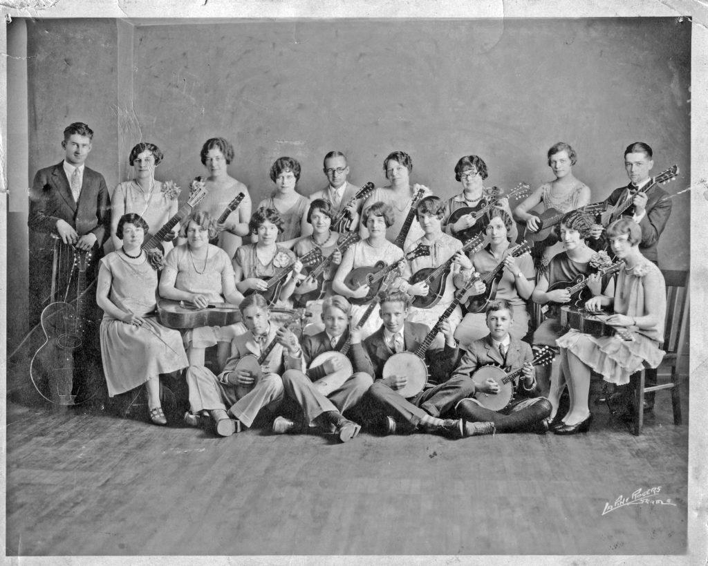 seattlemandolin1925