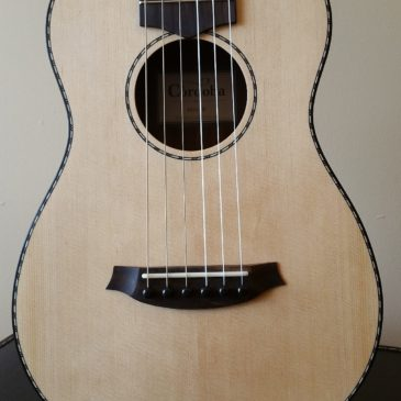 Cordoba Guitar Mini-R