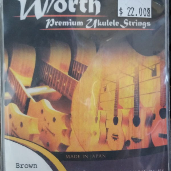 WorthBF