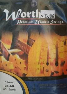 WorthCHLG