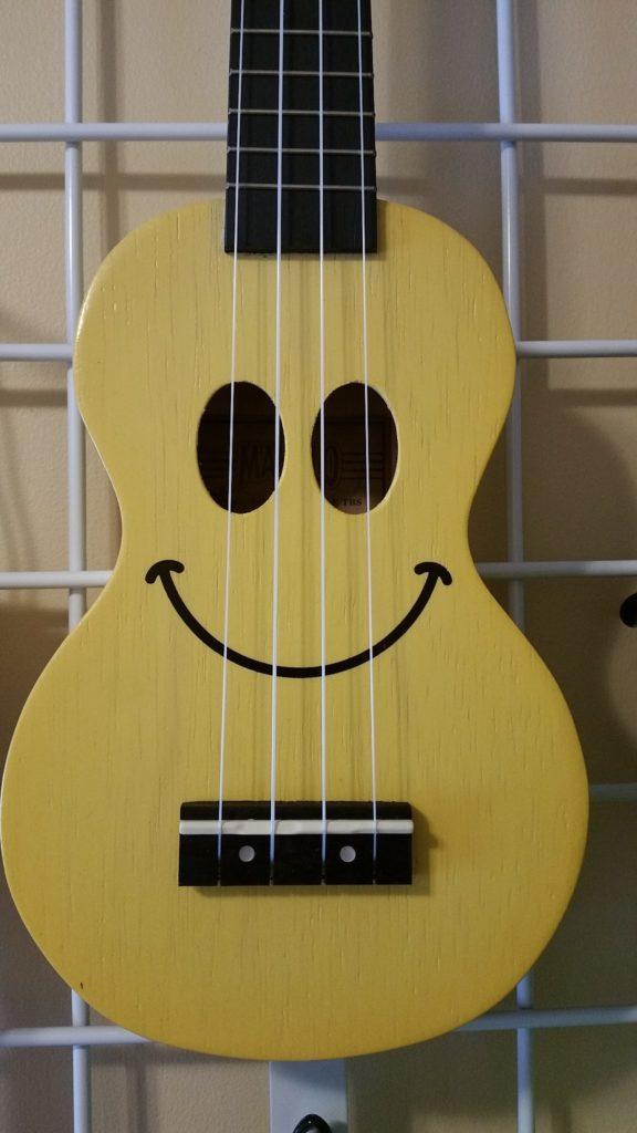 Mahalo Smiley Faces