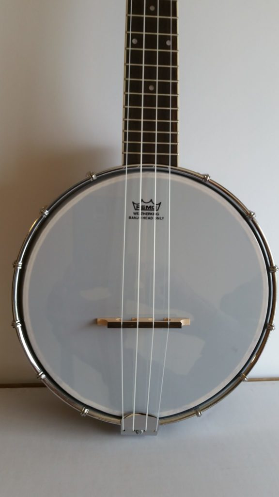 Ohana Banjolele B-Stock