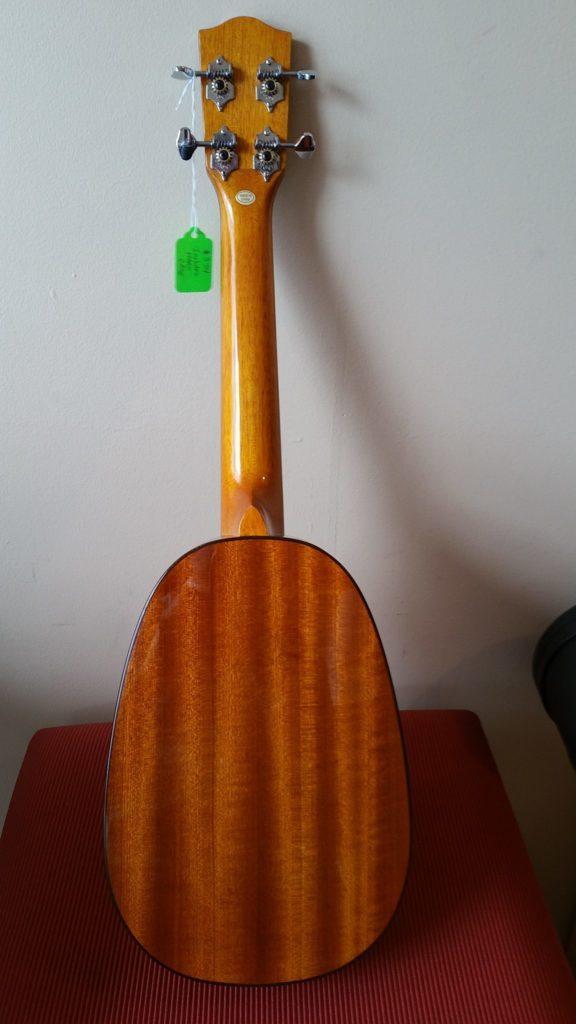 Ohana Concert Pineapple PKC-50G