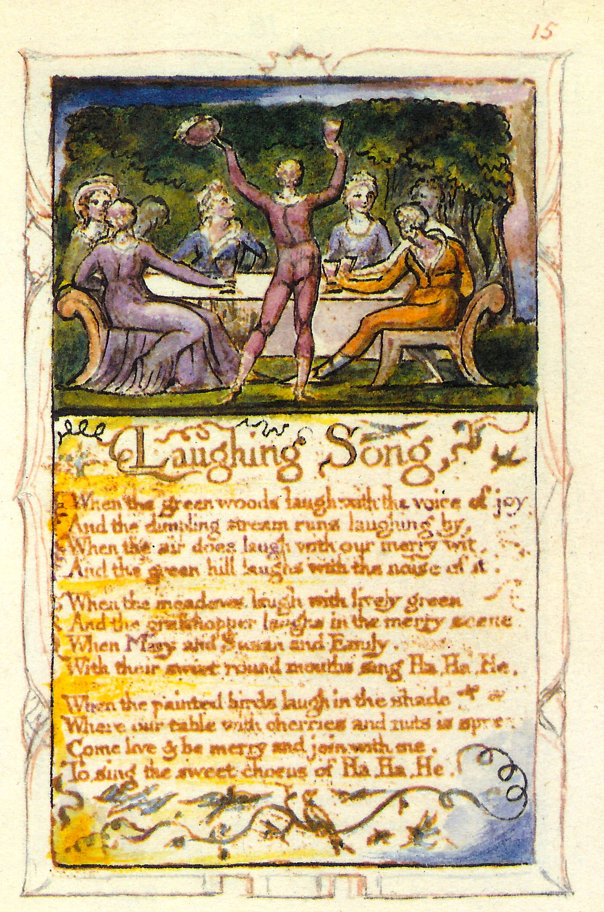 LaughingSong