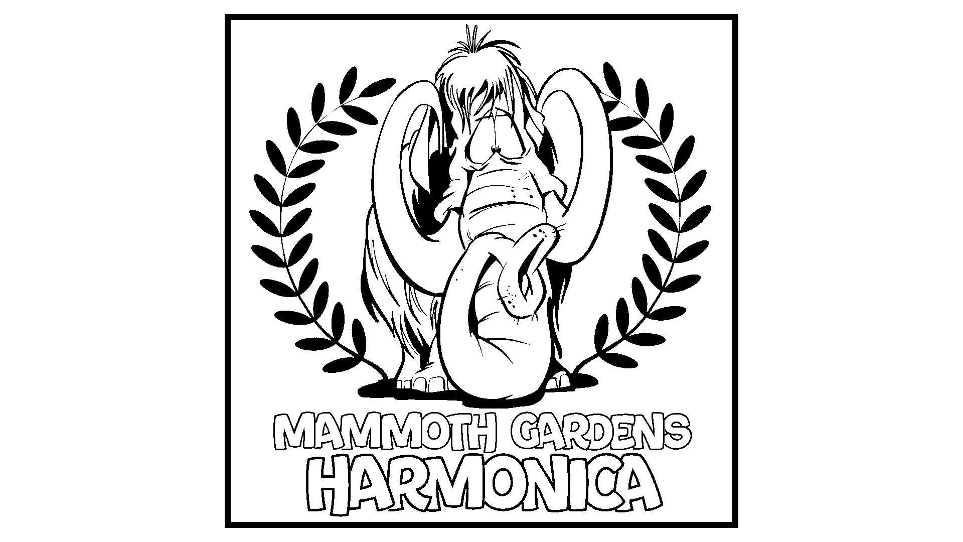 MammothGardensHarmonica